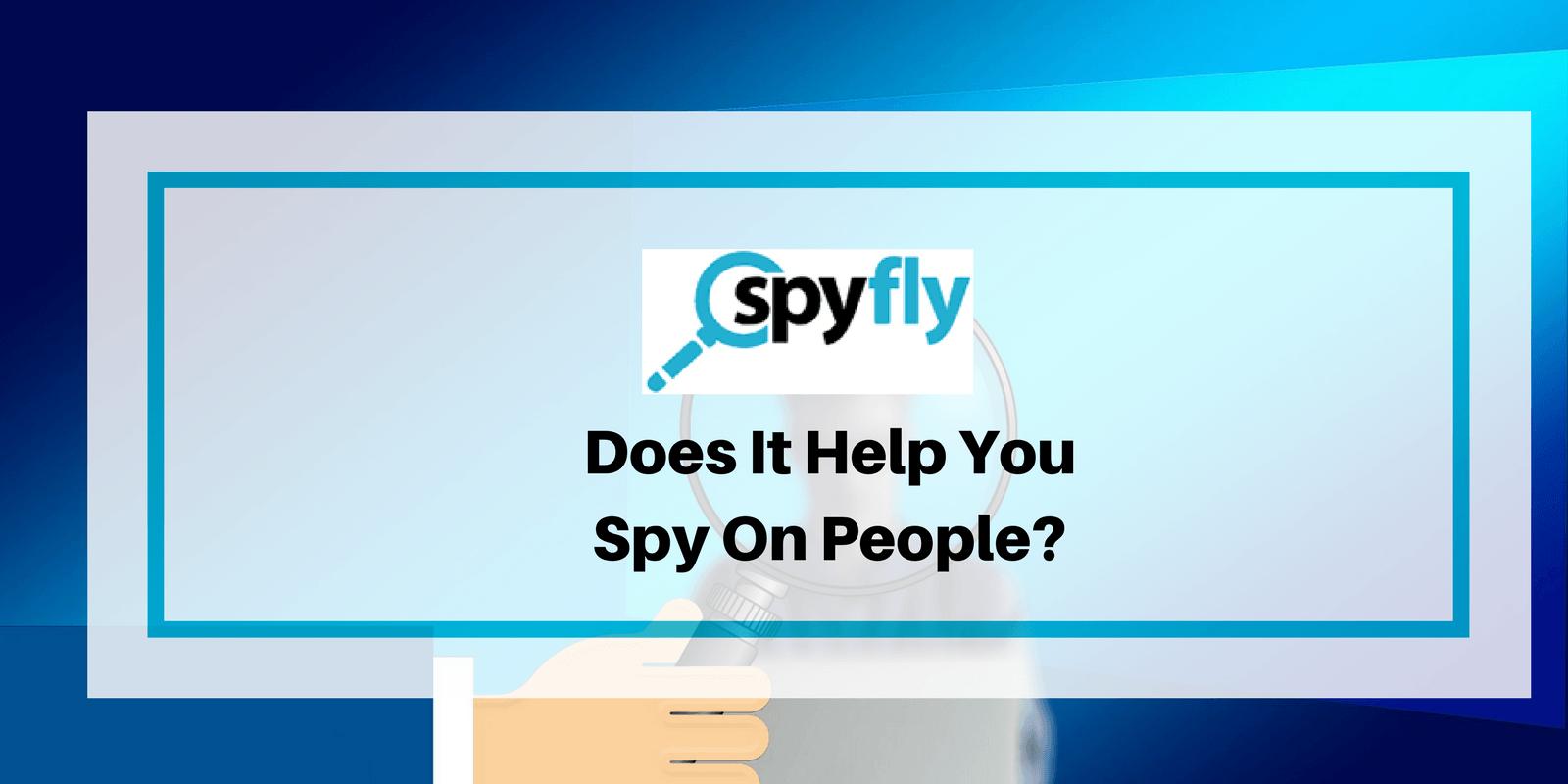 www spyfly com login