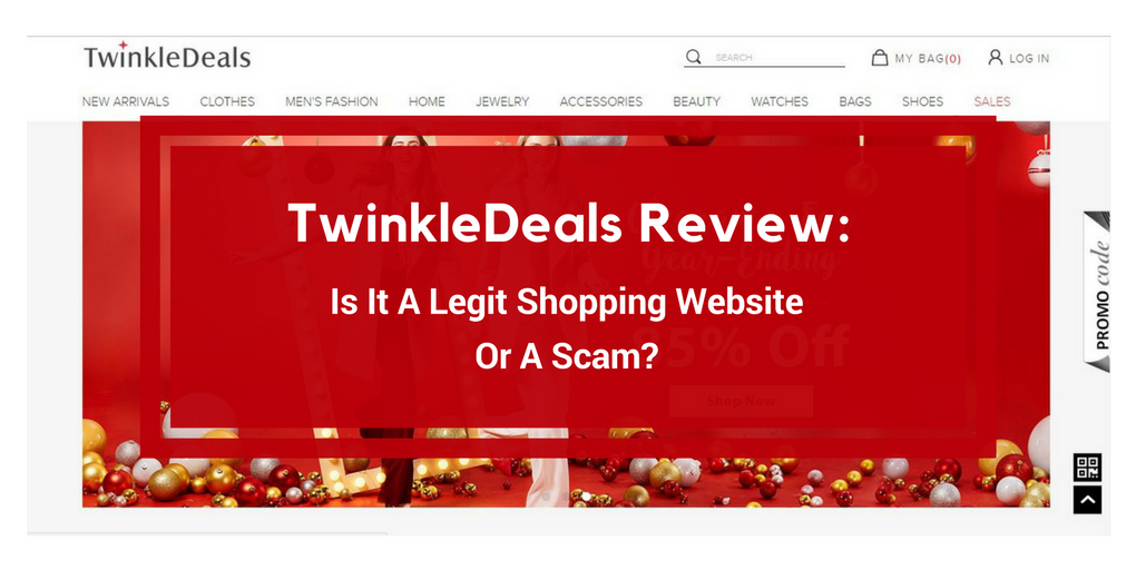 cb3338abe81 Twinkle Deals Review  Is it A Legit Shopping Website