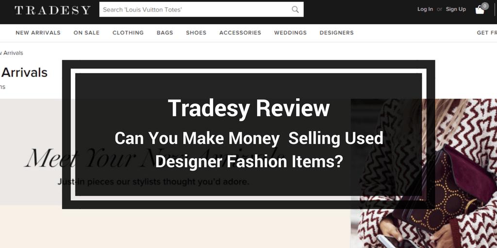 tradesy review