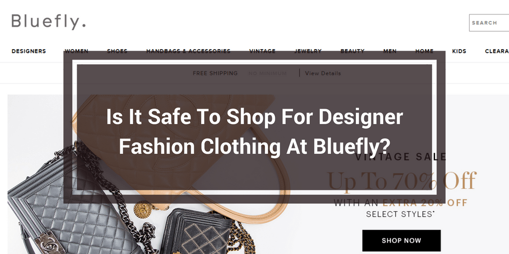 22036f075d05 Bluefly Review  Buyer Beware or Totally Safe