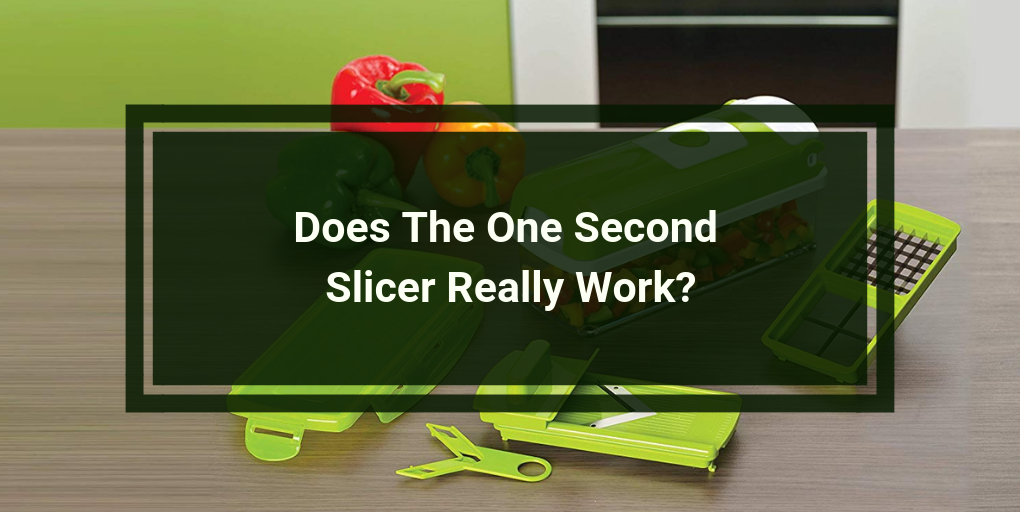 One Second Slicer review