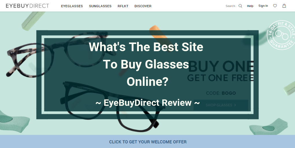 992bf32478 EyeBuyDirect Online Glasses Review  Legit or Scam