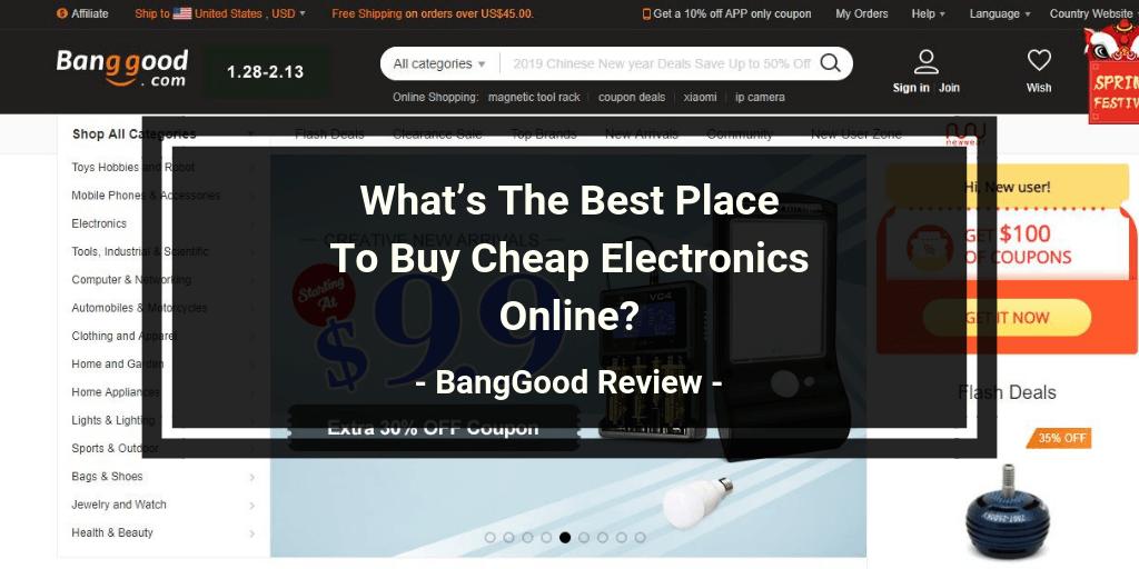 BangGood Review