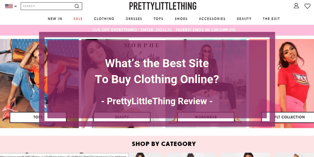 Prettylittlething Review