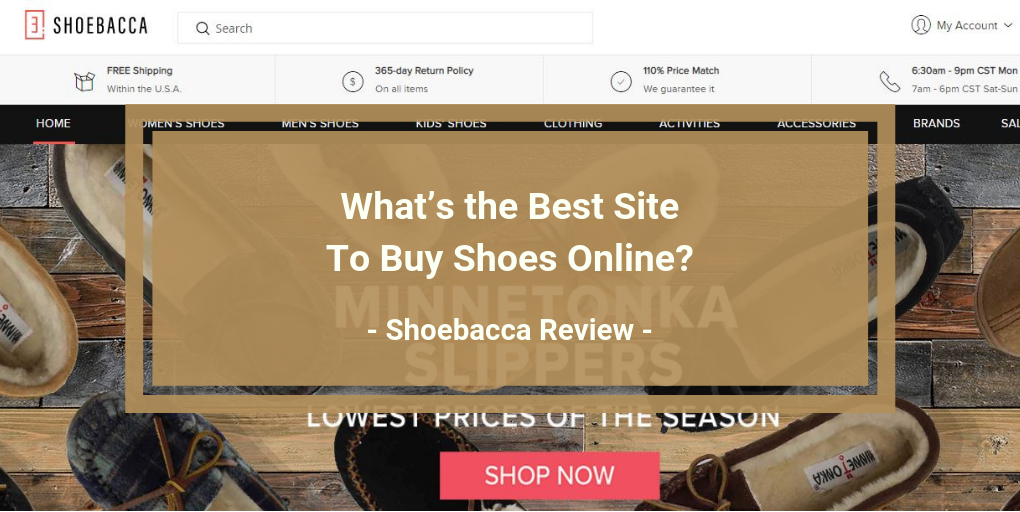 Shoebacca Review
