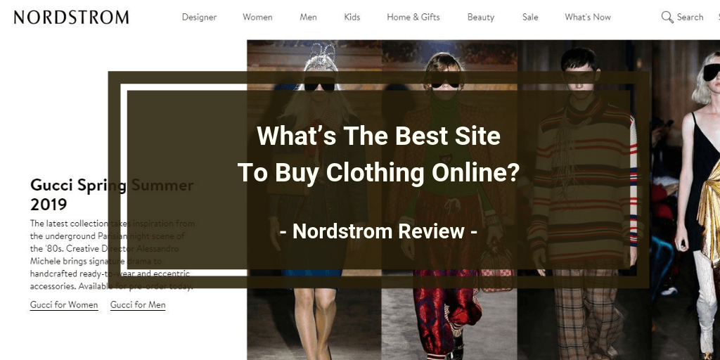 Nordstrom Review