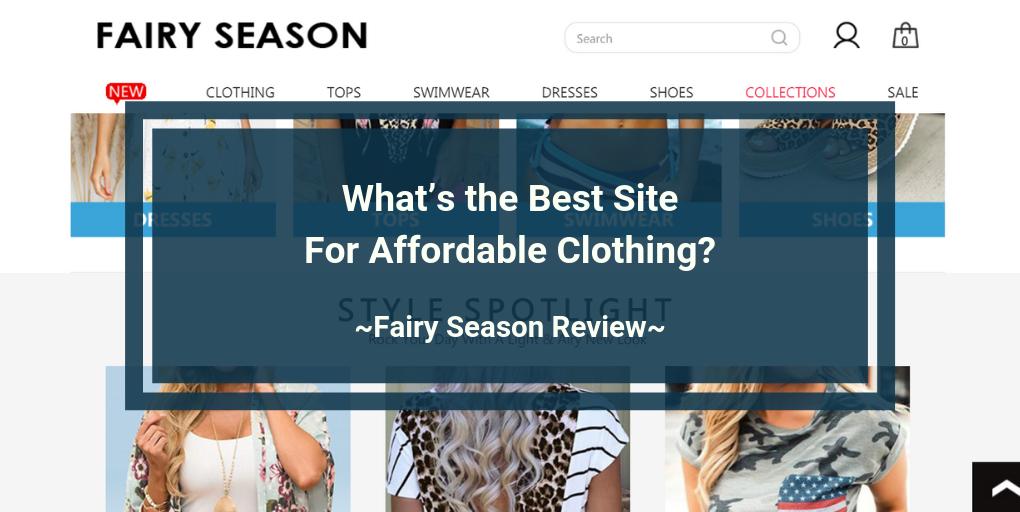 Fairy Season Review
