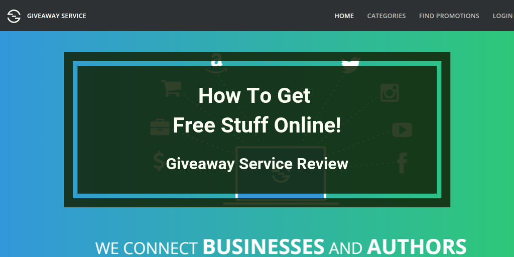 Giveaway Service Review