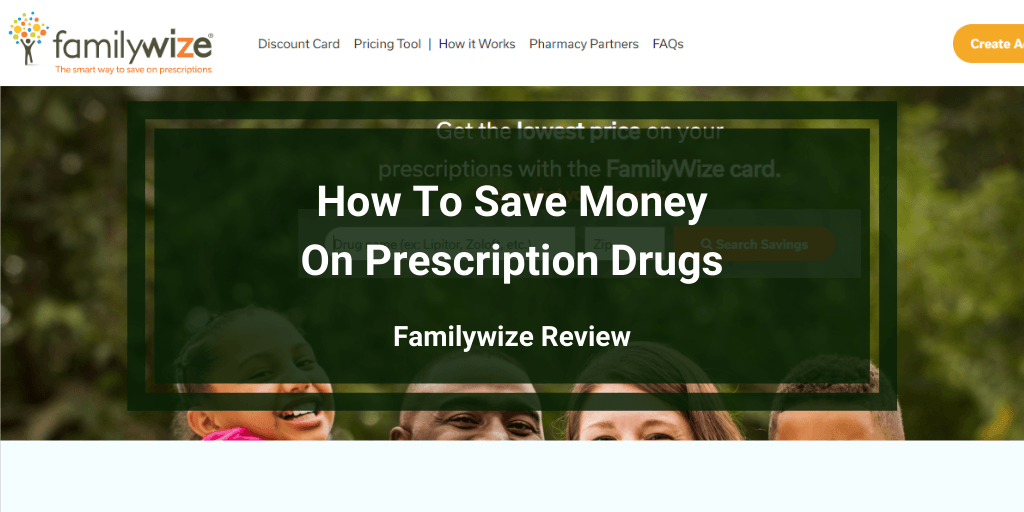Familywize Review