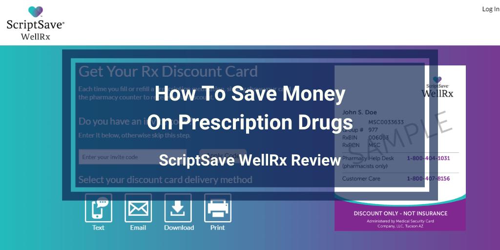 ScriptSave WellRx Review