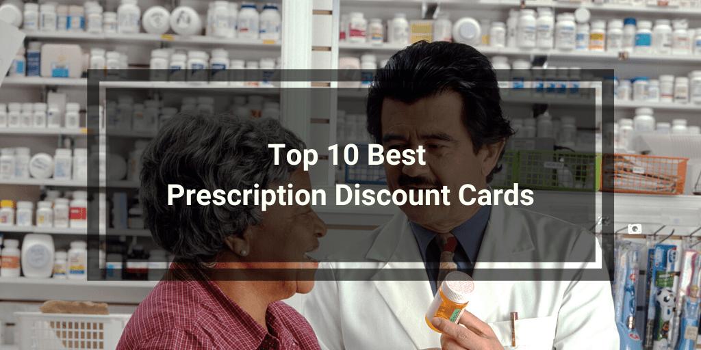 Best Prescription Discount Cards
