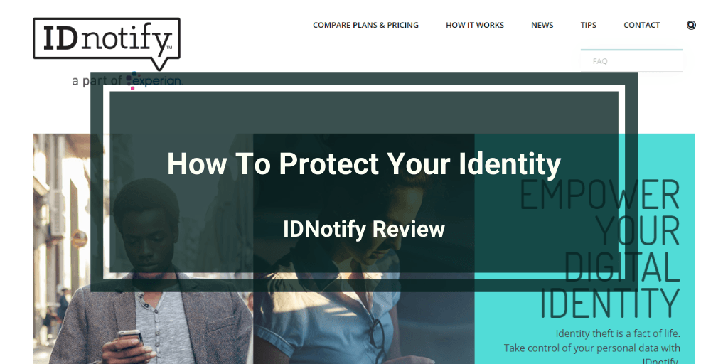 IDNotify Review