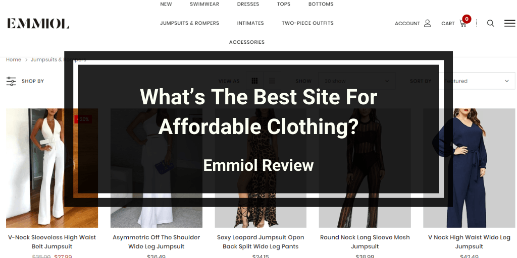 Emmiol Review